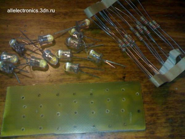 Схема бестрансформаторного блока питания фото 376